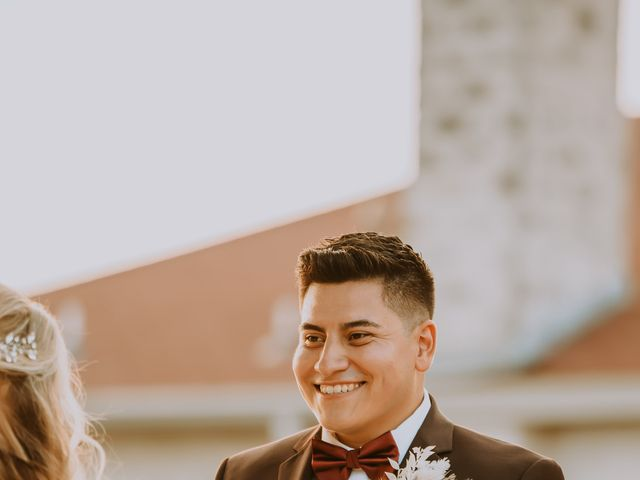 Alan and Viktoriia's Wedding in Austin, Texas 71