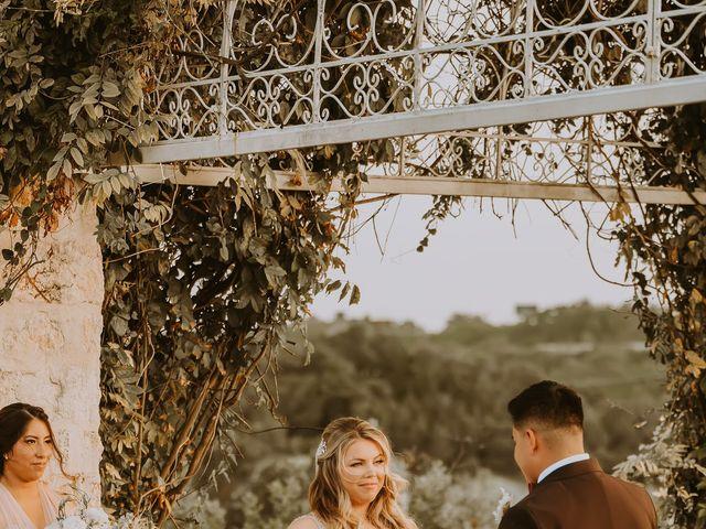 Alan and Viktoriia's Wedding in Austin, Texas 72