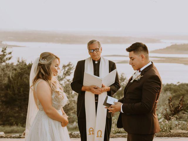 Alan and Viktoriia's Wedding in Austin, Texas 73