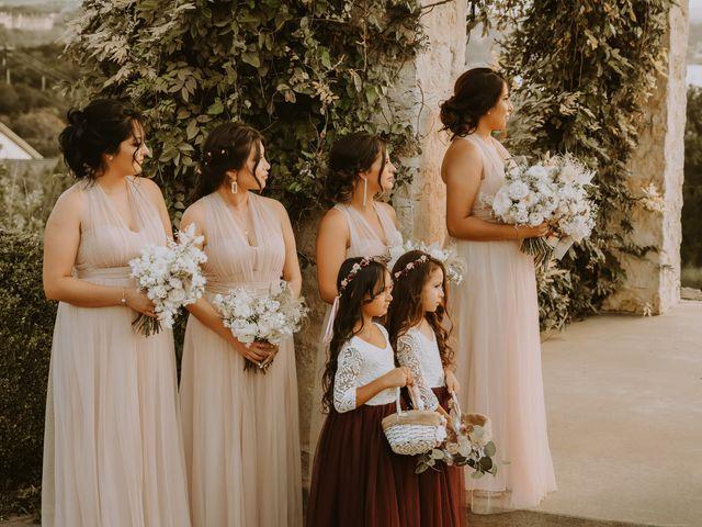 Alan and Viktoriia's Wedding in Austin, Texas 74