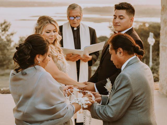 Alan and Viktoriia's Wedding in Austin, Texas 81