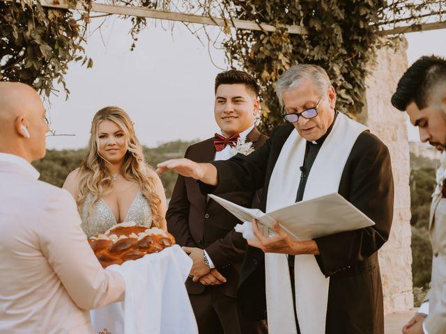 Alan and Viktoriia's Wedding in Austin, Texas 83