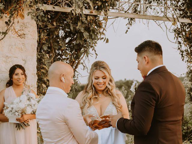 Alan and Viktoriia's Wedding in Austin, Texas 84