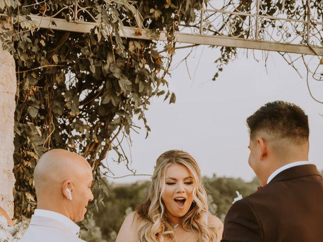 Alan and Viktoriia's Wedding in Austin, Texas 85
