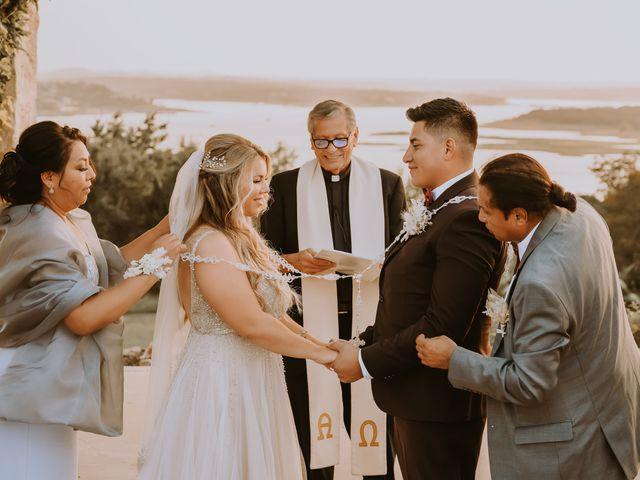 Alan and Viktoriia's Wedding in Austin, Texas 86