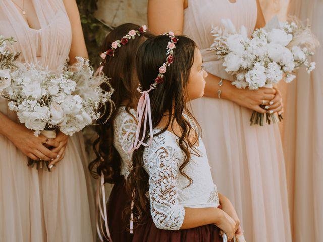 Alan and Viktoriia's Wedding in Austin, Texas 89