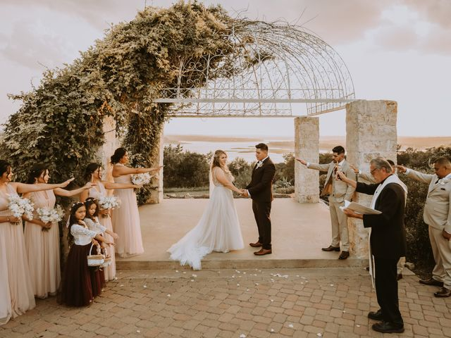 Alan and Viktoriia's Wedding in Austin, Texas 95