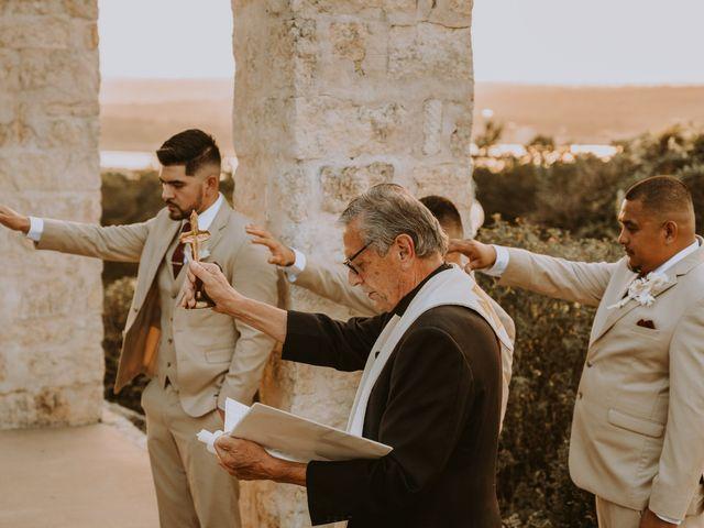 Alan and Viktoriia's Wedding in Austin, Texas 96