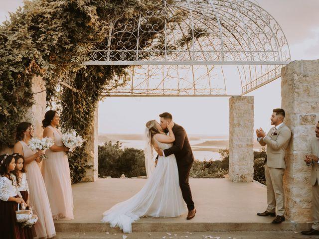 Alan and Viktoriia's Wedding in Austin, Texas 99