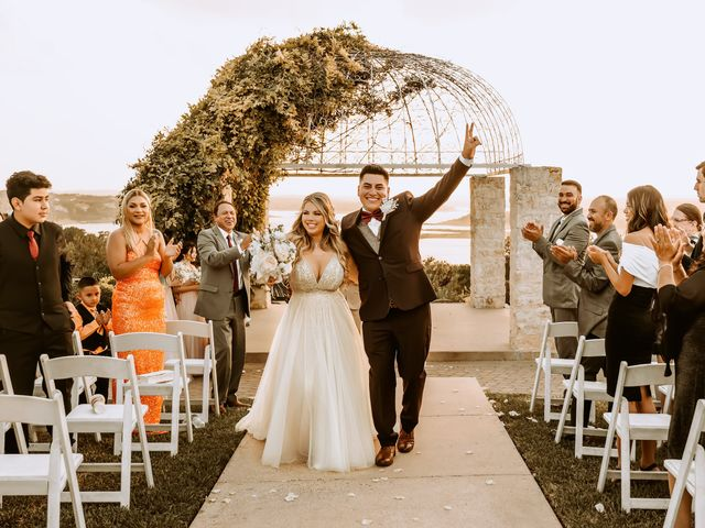 Alan and Viktoriia's Wedding in Austin, Texas 100