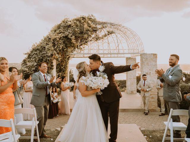 Alan and Viktoriia's Wedding in Austin, Texas 101