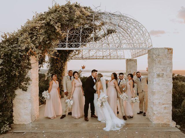 Alan and Viktoriia's Wedding in Austin, Texas 107