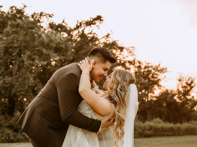 Alan and Viktoriia's Wedding in Austin, Texas 109