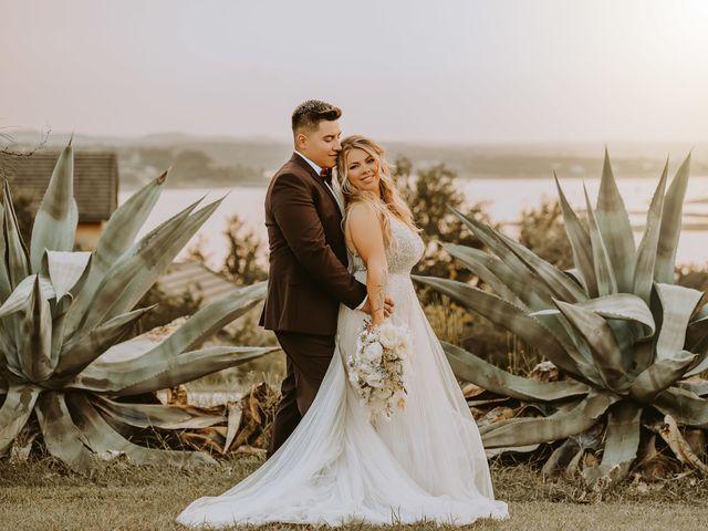 Alan and Viktoriia's Wedding in Austin, Texas 113