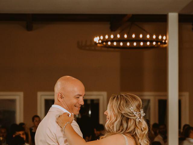 Alan and Viktoriia's Wedding in Austin, Texas 129