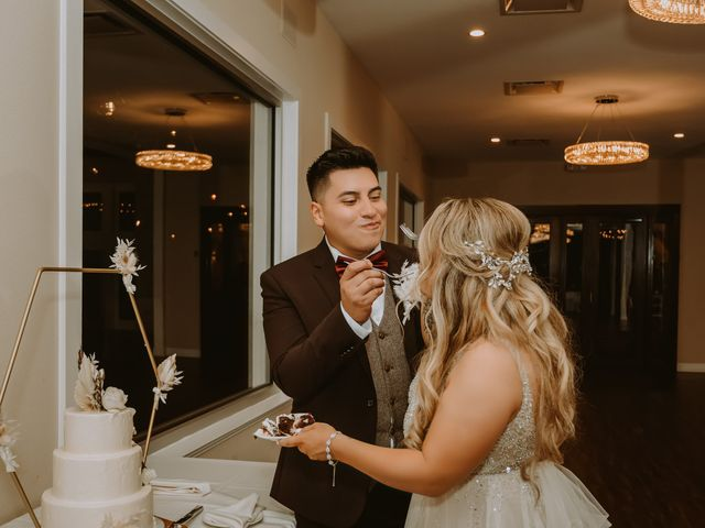 Alan and Viktoriia's Wedding in Austin, Texas 133