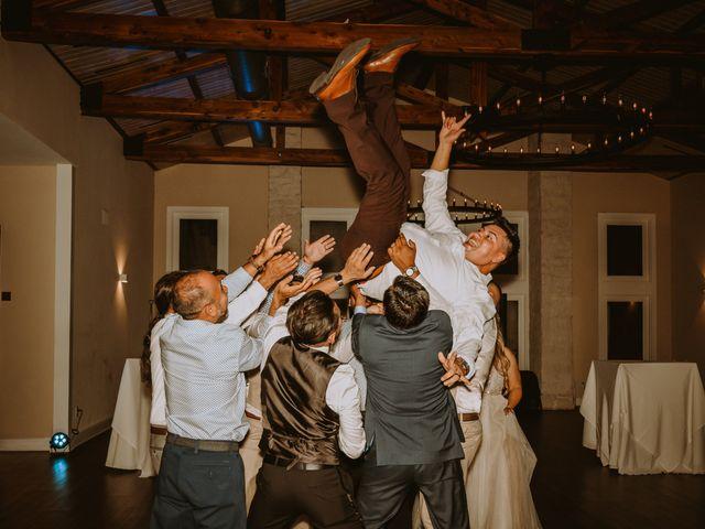 Alan and Viktoriia's Wedding in Austin, Texas 144