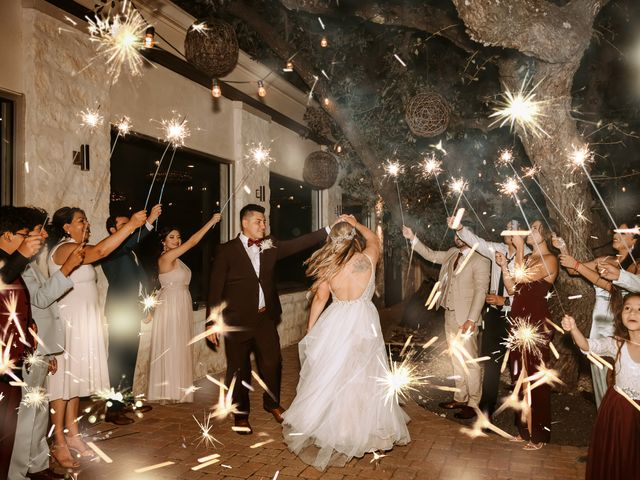 Alan and Viktoriia's Wedding in Austin, Texas 150