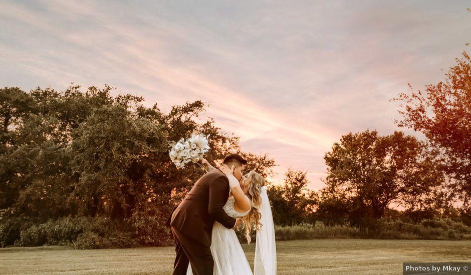 Alan and Viktoriia's Wedding in Austin, Texas