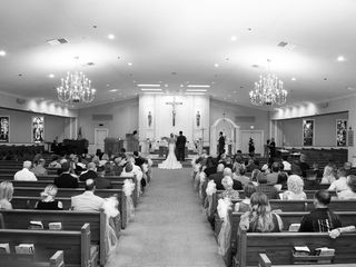 Stephen and Elysa's Wedding in Falmouth, Massachusetts 3