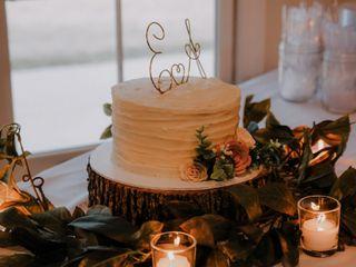 The wedding of Aaron and Erika 3