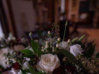 The wedding of Natalia and Aaron 2