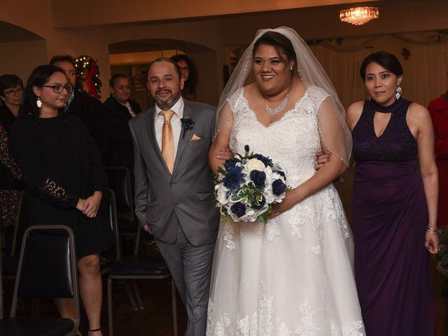 Gunnar and Aileen's Wedding in Fall River, Massachusetts 1