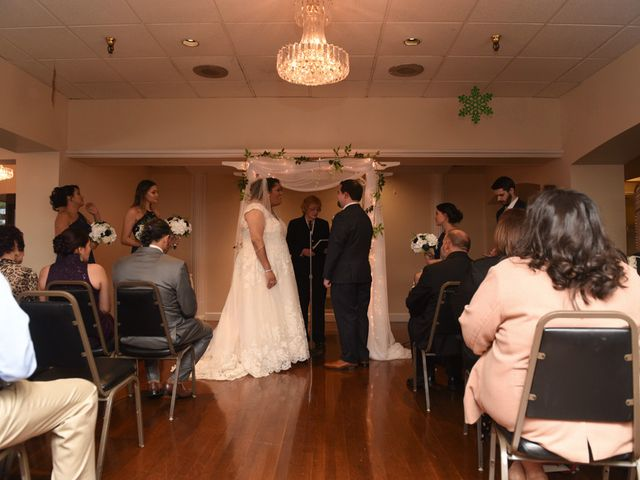 Gunnar and Aileen's Wedding in Fall River, Massachusetts 2