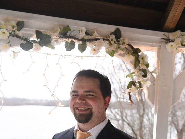 Gunnar and Aileen's Wedding in Fall River, Massachusetts 10