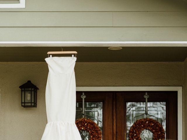 Jazmyn and Mychal's Wedding in Porter Ranch, California 31