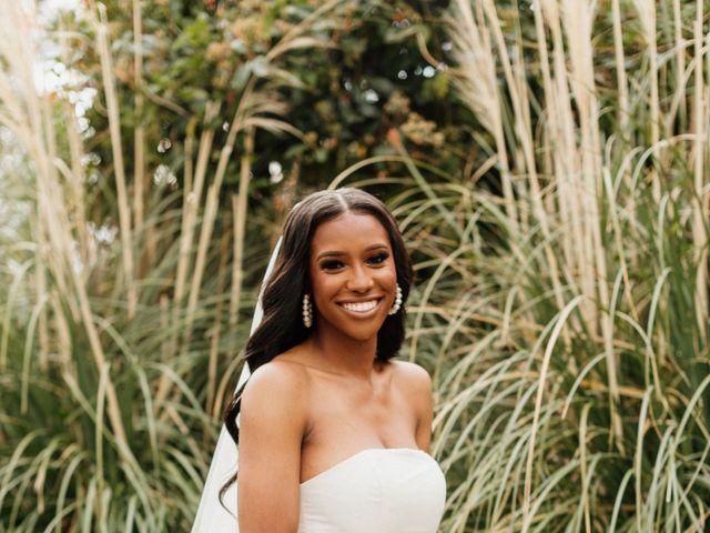 Jazmyn and Mychal's Wedding in Porter Ranch, California 57
