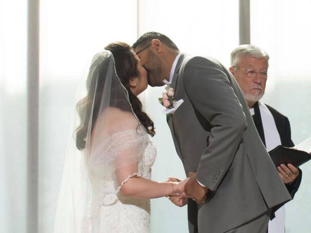 Chet and Sharmayne's Wedding in Greensboro, North Carolina 17