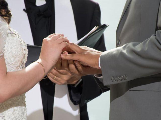 Chet and Sharmayne's Wedding in Greensboro, North Carolina 18