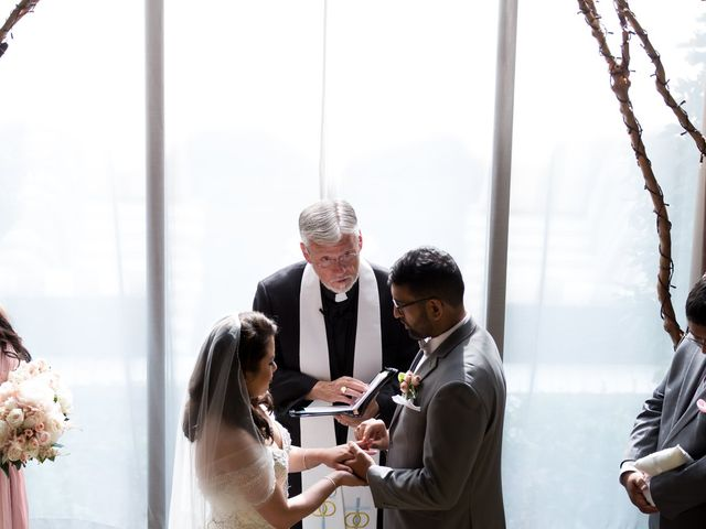 Chet and Sharmayne's Wedding in Greensboro, North Carolina 19