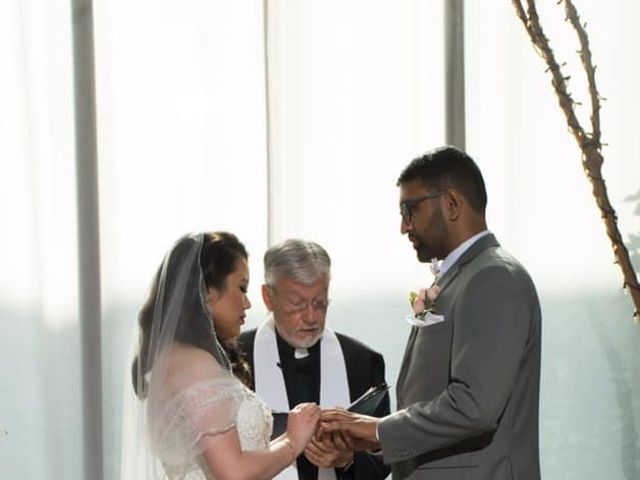 Chet and Sharmayne's Wedding in Greensboro, North Carolina 21