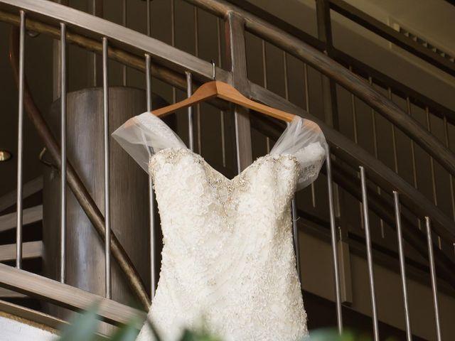Chet and Sharmayne's Wedding in Greensboro, North Carolina 37