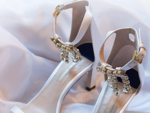 Chet and Sharmayne's Wedding in Greensboro, North Carolina 47