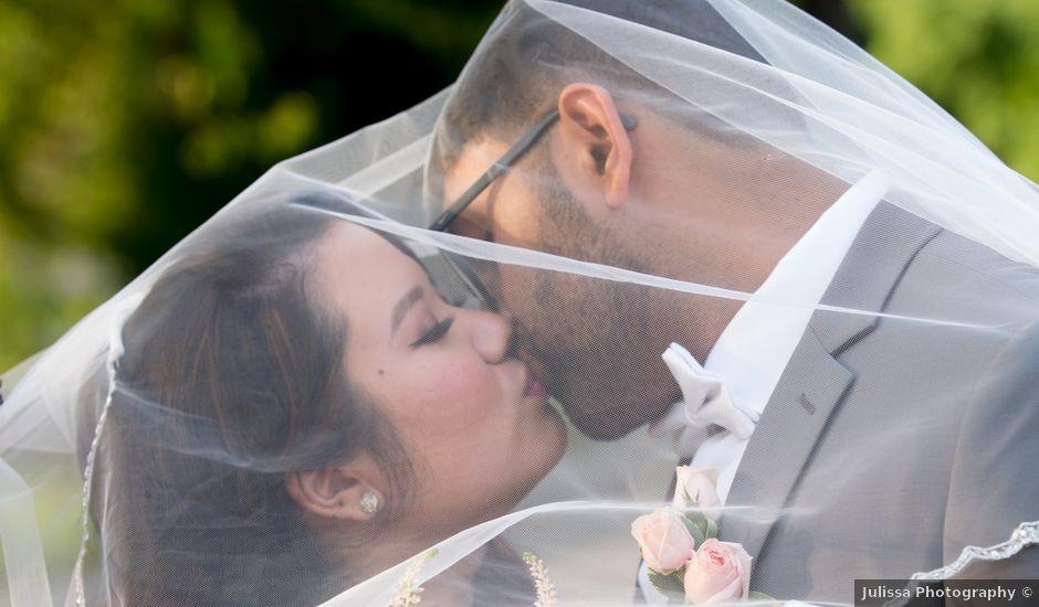 Chet and Sharmayne's Wedding in Greensboro, North Carolina