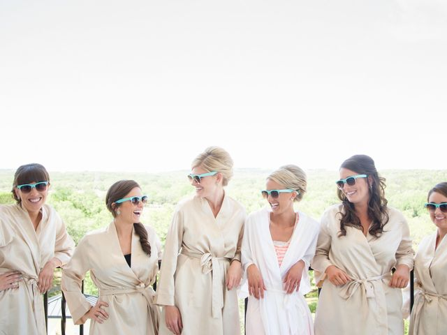 Stacy and Kyle's Wedding in Boerne, Texas 4