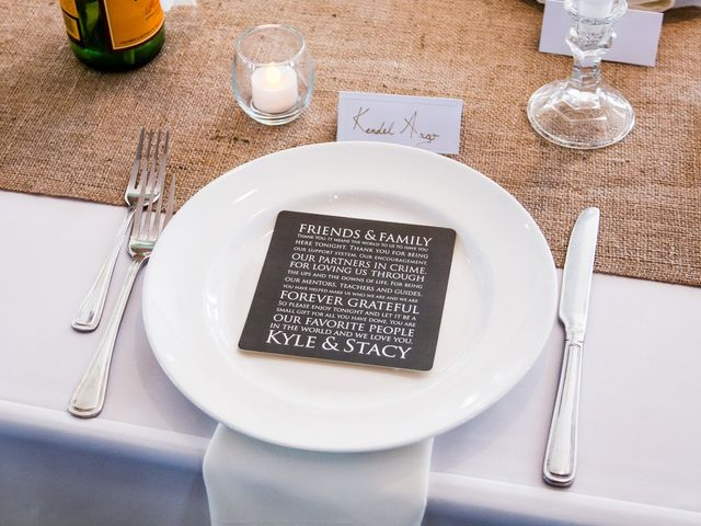 Stacy and Kyle's Wedding in Boerne, Texas 21