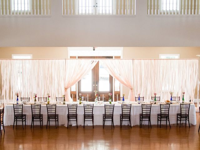 Stacy and Kyle's Wedding in Boerne, Texas 18