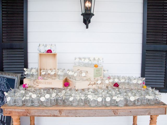 Stacy and Kyle's Wedding in Boerne, Texas 16