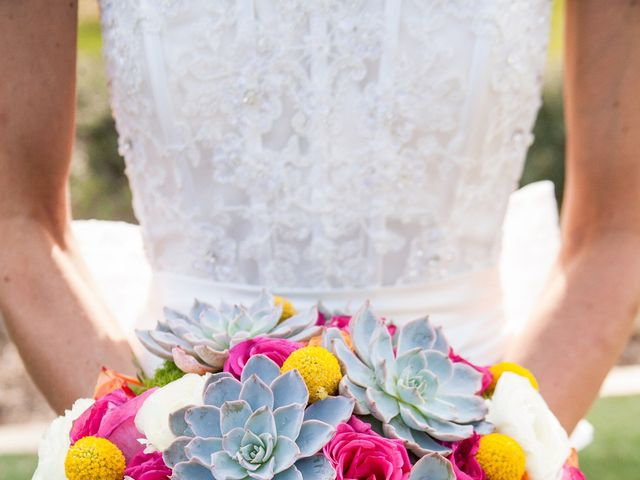 Stacy and Kyle's Wedding in Boerne, Texas 9