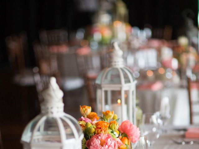 Carly and Quang's Wedding in Brooklyn, New York 20