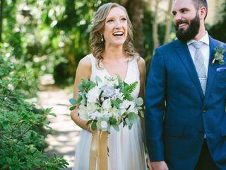 Brendan and Robin's Wedding in Charleston, South Carolina 3