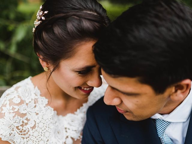 Vikram and Mary's Wedding in Purcellville, Virginia 1
