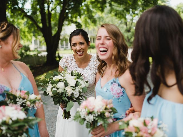 Vikram and Mary's Wedding in Purcellville, Virginia 15