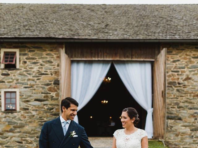 Vikram and Mary's Wedding in Purcellville, Virginia 19