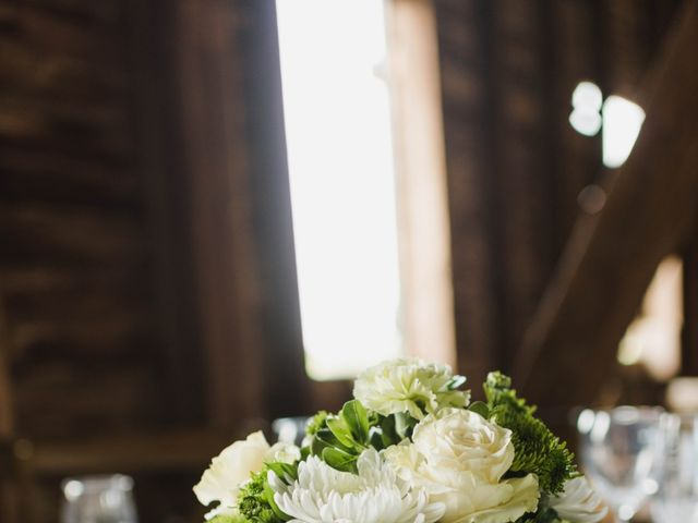 Vikram and Mary's Wedding in Purcellville, Virginia 25