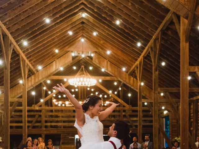 Vikram and Mary's Wedding in Purcellville, Virginia 31